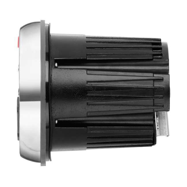 PGR35B Planet Audio 3.5-Inch Marine MP3/Radio Bluetooth Receiver 2