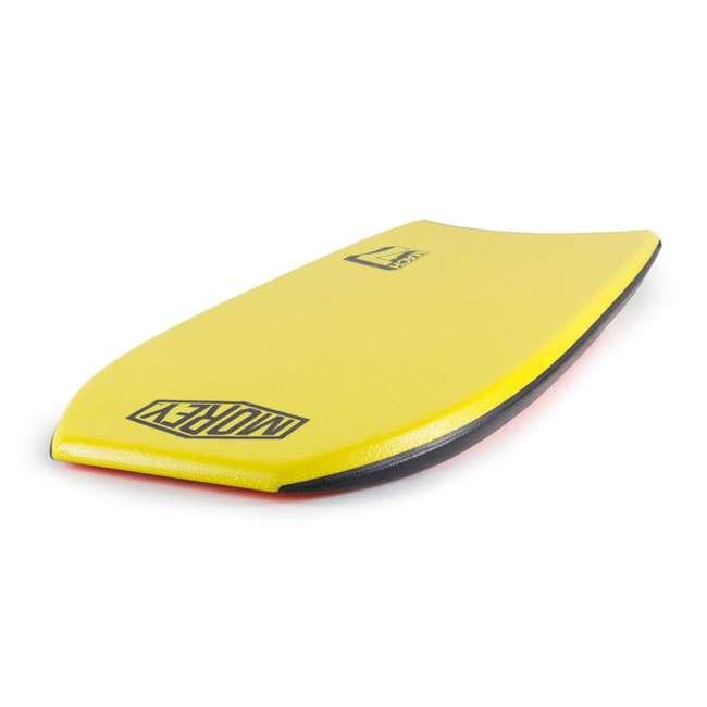 WMO-82706 Morey Mach 7 Elite 43-Inch Crescent Tail Body Board 1