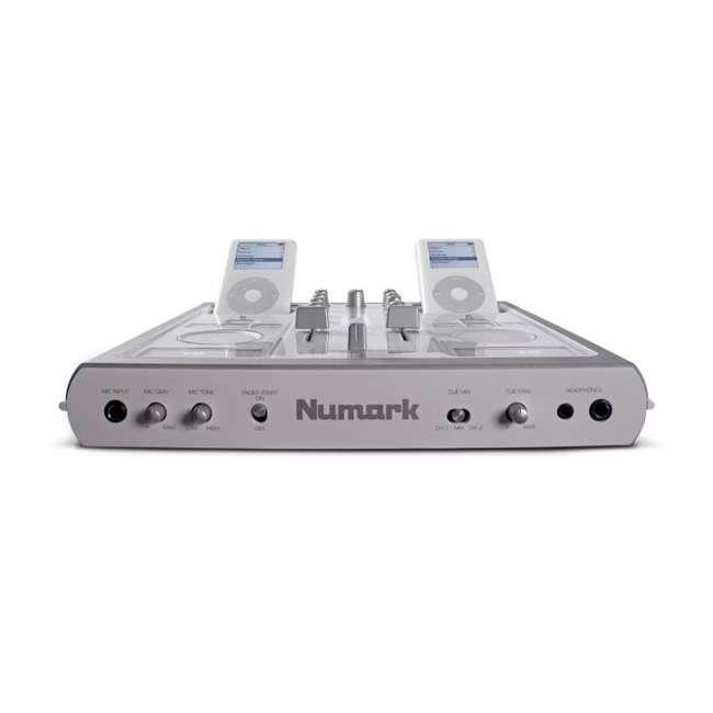 Numark iDJ iPod 2 Channel Mixer