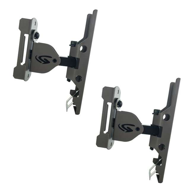 3488-GENIUS-PTL-MOUNT Genius Pan-Tilt Mount for Cuddeback Game Cameras (2 Pack)