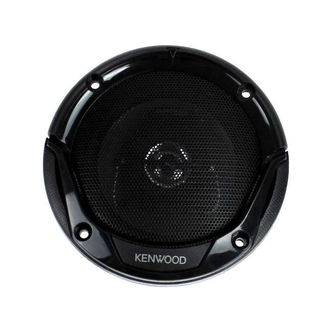 12 x KFC-1065S Kenwood KFC-1065S 4-Inch 210W 2-Way Speakers (Pair) (12 Pack) 5