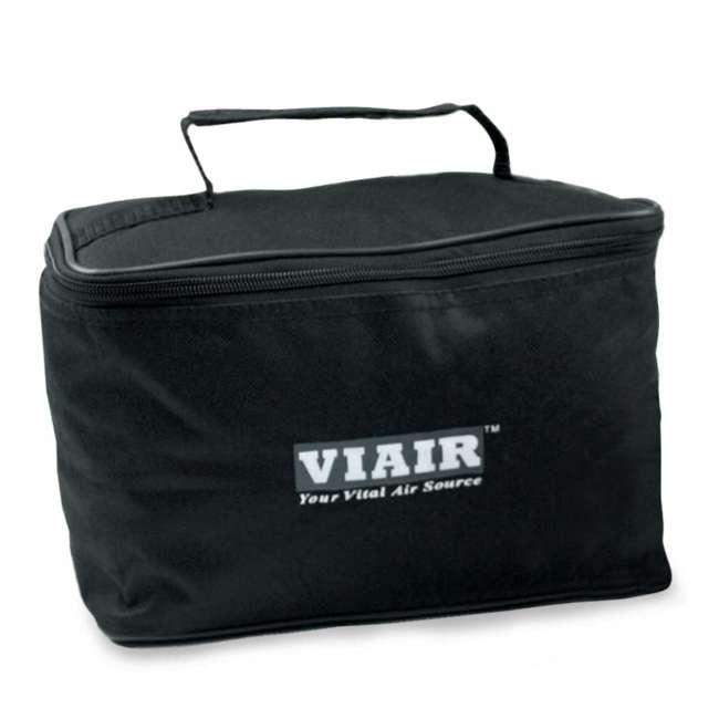 00073 Viair 70P Portable Air Compressor Kit for Passenger Car Tires 2