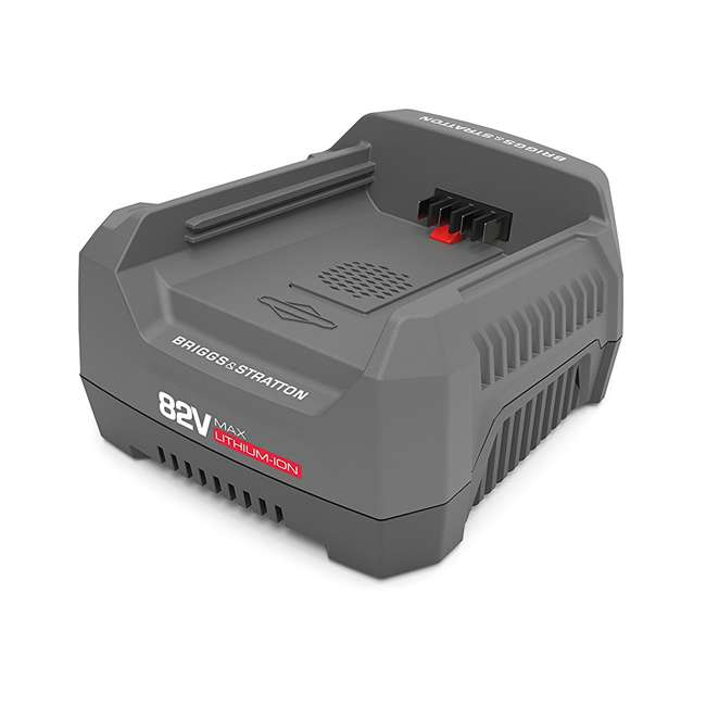 SNAP-1760263 Snapper 82-Volt Lithium-Ion Rapid Battery Charger for XD Cordless Tools