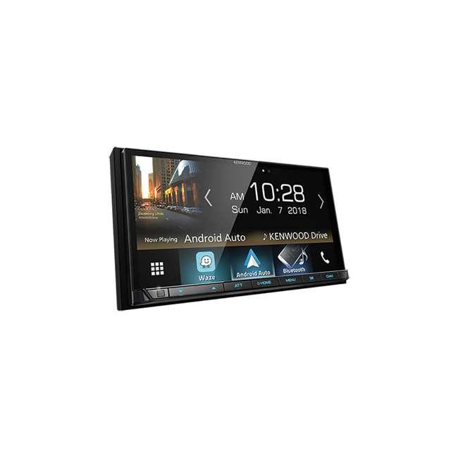 DMX7705 Kenwood eXcelon 6.95-Inch Receiver with Bluetooth & HD Radio