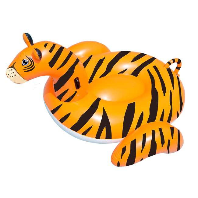 90718 Swimline Giant Tiger Swimming Pool Float