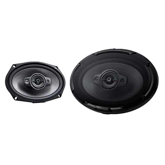 KFC-D691 6x9 Speakers