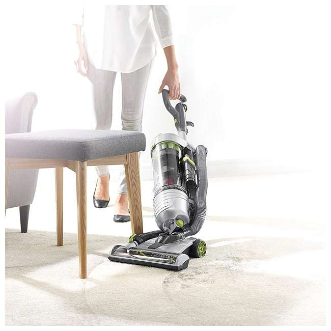 UH72460_EGB-RB Hoover Air Lite Bagless Light Upright Vacuum Cleaner (Certified Refurbished) 2