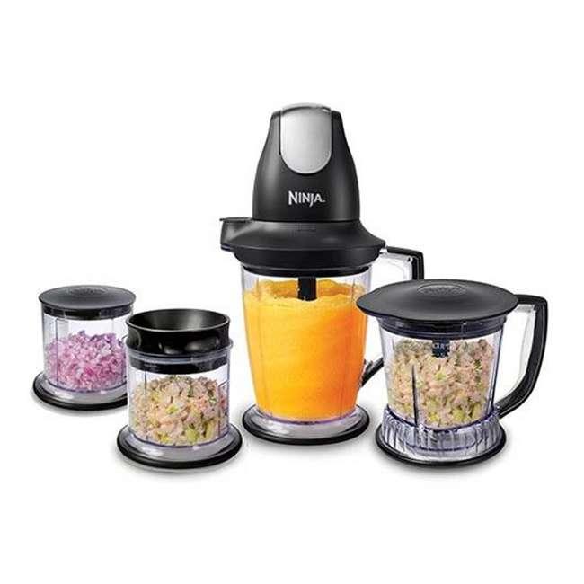 Ninja Master Prep Qb Professional Blender Food Processor Reviews