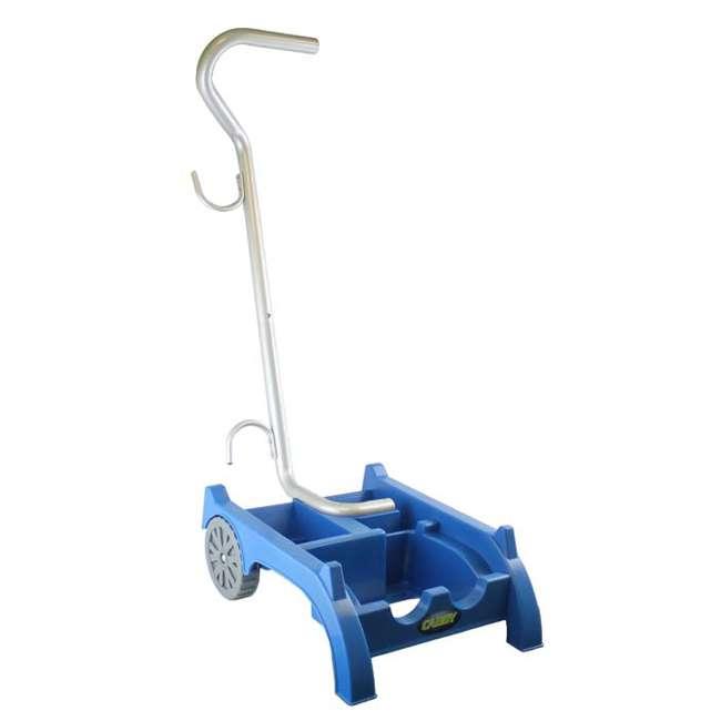BLD03-U-C Pool Blaster Water Tech Blue Diamond in Ground Swimming Robotic Cleaner - Parts 7