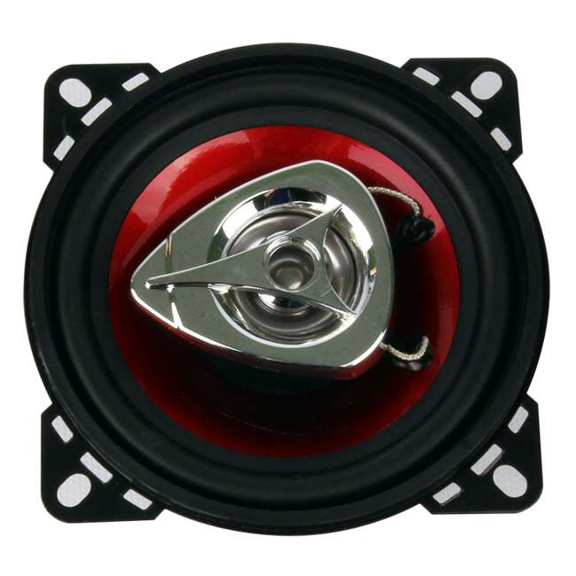 16 x CH4220 16) Boss 4-Inch 2-Way 400 Watt Speakers (Pair) | CH4220 1