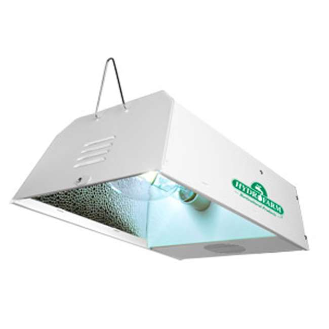 Sbc250 250w Sunburst Hps Mh Convertible Grow Light Bulb