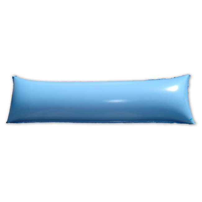 ACC515-U-B Swimline 4 x 15 Feet Winterizing Air Pillow for Above Ground Pool Cover (Used) 4