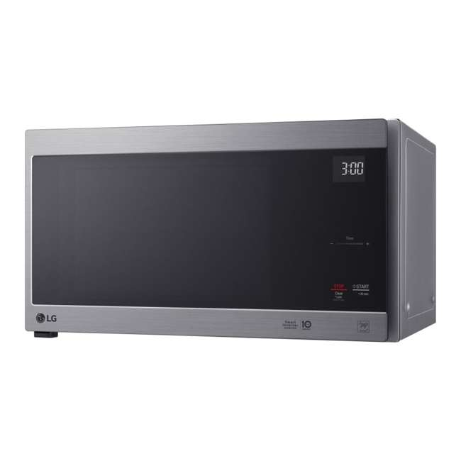 LMC1575ST-RB LG Electronics 1.5-Foot NeoChef Microwave (Certified Refurbished) 7