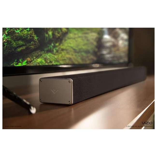 SB3621N-F8M-RB Vizio SB3621N-F8M 36 Inch 2.1 Channel Sound Bar System (Certified Refurbished) 4