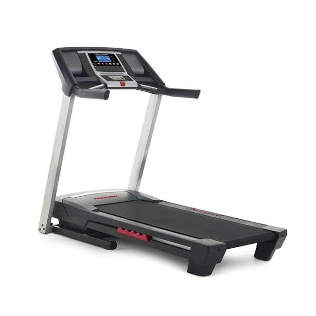 ProForm 520 ZN Folding Treadmill Home Gym Workout