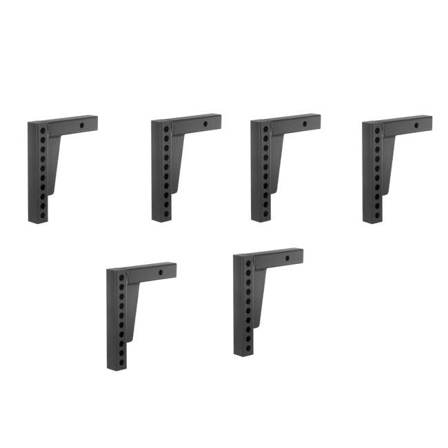 6 x CURT-17123 Curt Weight Distribution Shank Replacement Part (6 Pack)