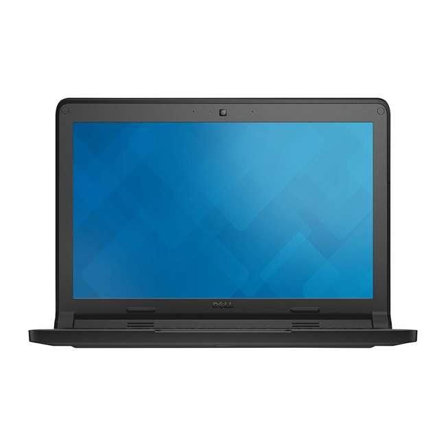 "3VK89-C-SKIN Dell 3120 ChromeBook 11 2GB 11.6"" HD Display Laptop (Certified Refurbished) 1"