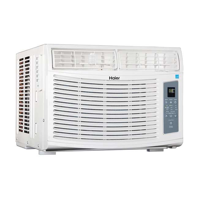 Haier energy star 12 000 btu window air conditioner esa412r for 12k btu window air conditioner