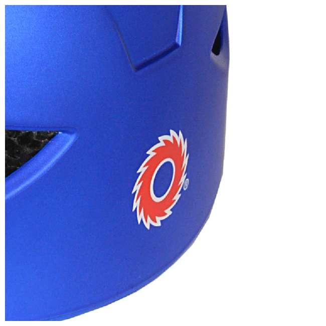 97974 Razor Ambush Child's Helmet, Blue (2 Pack) 5