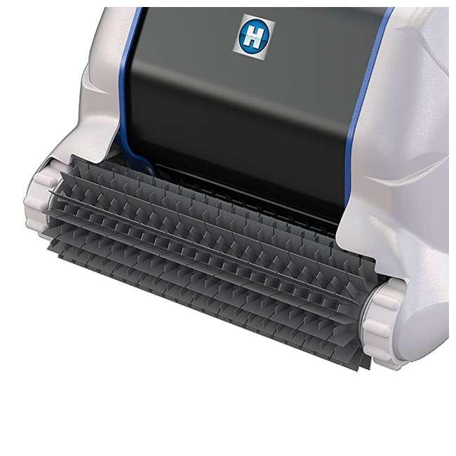 hayward tigershark automatic robotic pool cleaner rc9950cub. Black Bedroom Furniture Sets. Home Design Ideas
