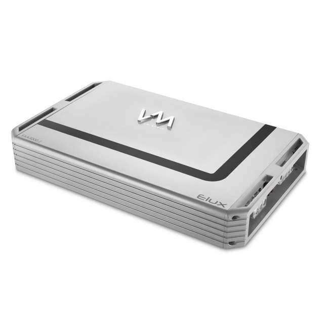 VM-EXA3000.2 VM Audio EXA3000.2 3000W 2 Channel Amplifier (2 Pack) 2