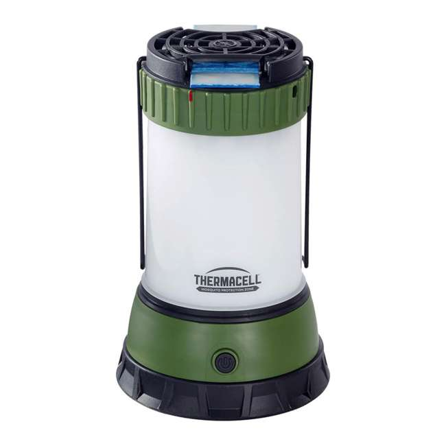 MRCLC Thermacell Scout Mosquito Repeller Camping Lantern