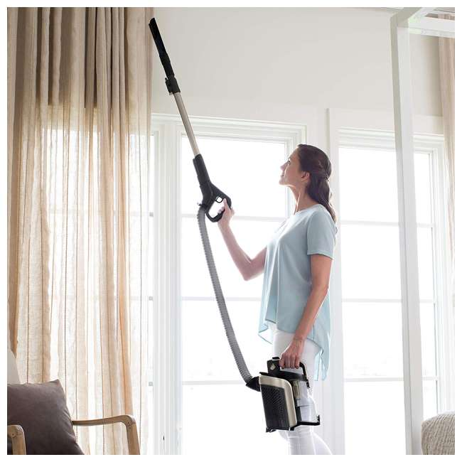 IC162-RB Shark ION P50 Lightweight Powered Lift-Away DuoClean Cordless Upright Vacuum 2