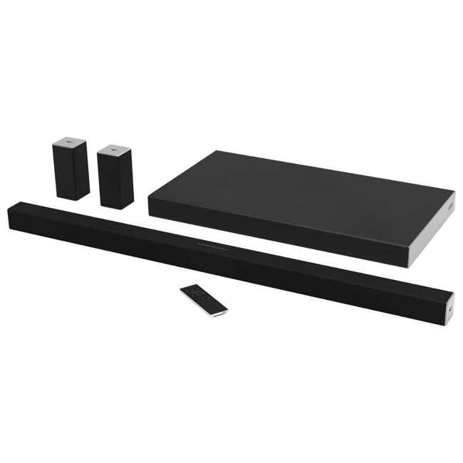 SB4051-D5B-RB-U-A VIZIO  SmartCast 5.1 Sound Bar, Speakers & Subwoofer   (Refurbished)  (Open Box)