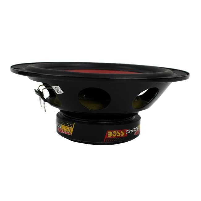 6 x CH6CK Boss 6.5-Inch 350 Watt Component Speaker Systems (6 Pack) 5
