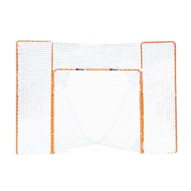 NEOP-87771 EZ Goals Foldable Lacrosse Goal (2 Pack) 1