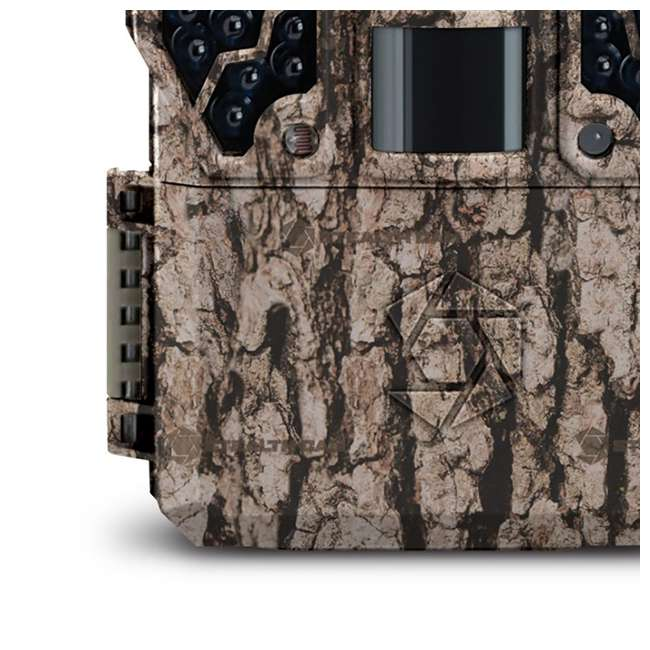 STC-SC36NGK2 Stealth Cam ZX36NG 10 MP No Glo Infrared Trail Camera Kit  4