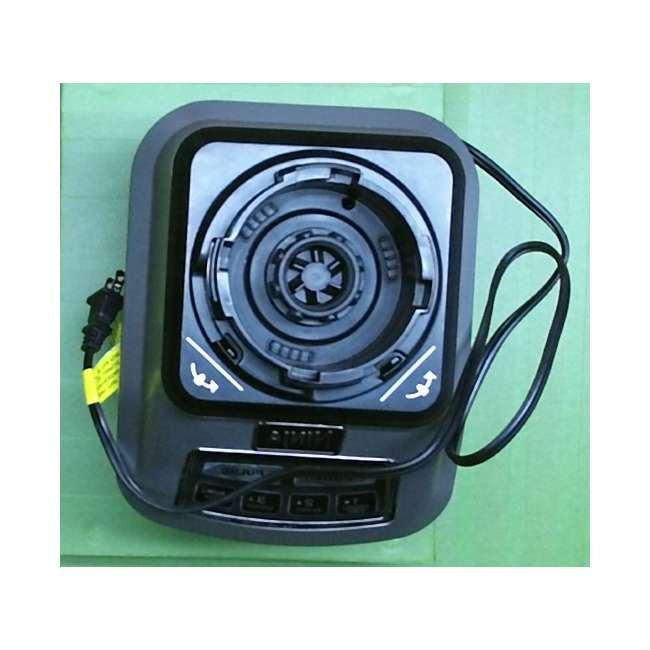 Motor-Base-BL773CO-RB Ninja Blender Motor Mega Replacement Base BL773CO (New Without Box) 1