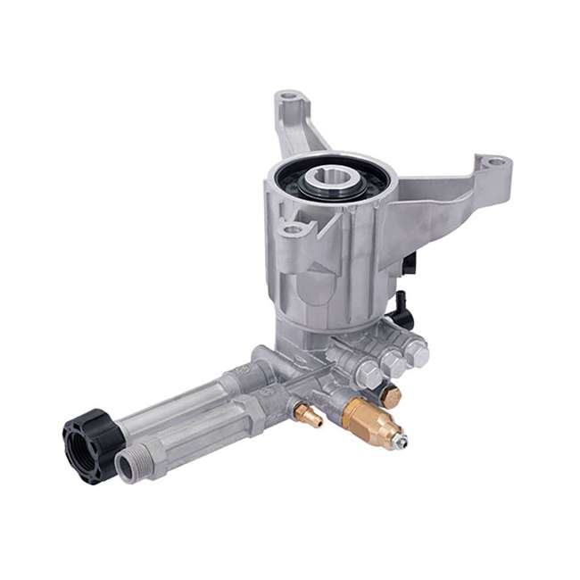 RMW22G24EZ-PKG AR North America RMW22G24EZ 2400 PSI Vertical Pressure Washer Pump 4