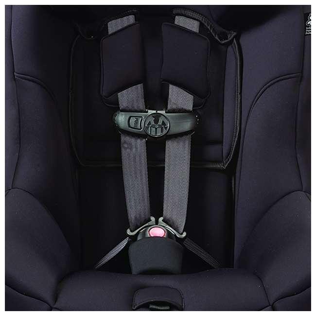 CC135CZV-U-A Maxi-Cosi Vello 65 Baby Infant to Toddler Convertible Car Seat, Black (Open Box) 4