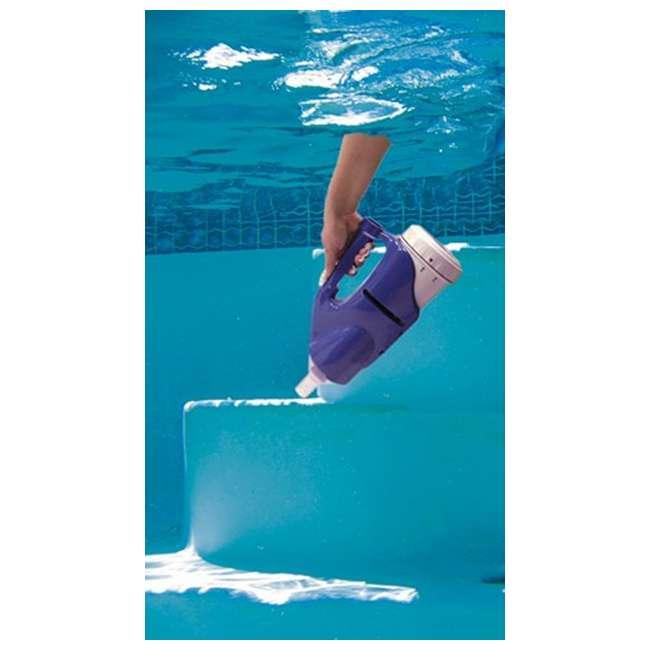 CATFISHPPV WaterTech Pool Blaster Catfish Compact Pool/Spa Vacuum 3