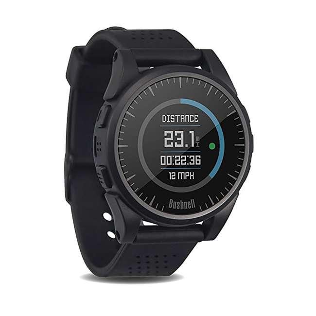 BGOLF-368752 Bushnell Golf Excel Bluetooth GPS Rangefinder Watch, Charcoal 3
