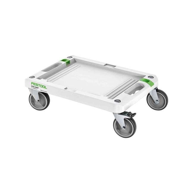 495020 Festool Systainer Cart