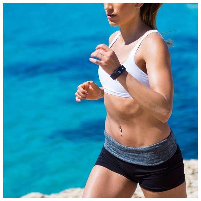 Runtastic Orbit 24 Hour Activity Fitness & Sleep Tracker w ...