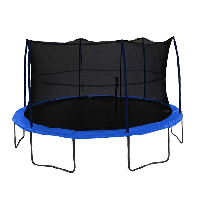 PAD15JP6-8B Jumpking 15' Safety Pad for 5.5 and 7-Inch Springs (Trampoline not included) 1