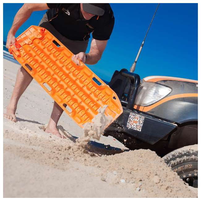 MTX02PK-OB MTX02PKMAXTRAX MKII Vehicle Recovery and Extraction Device(Open Box) 2