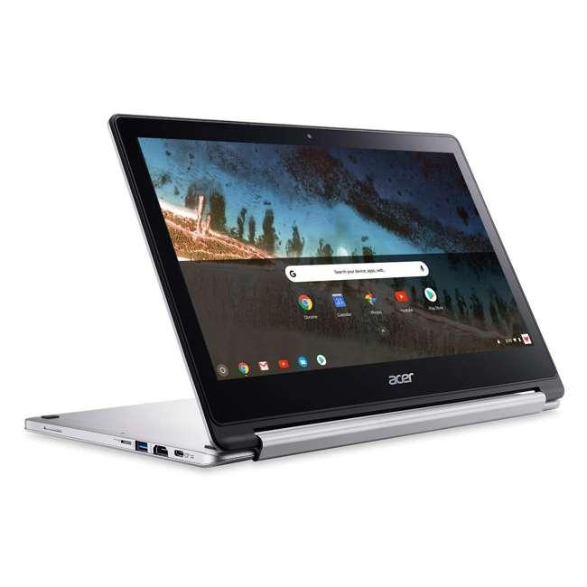 "NX.G55AA.005-C-SKIN Acer Chromebook R 11 11.6"" HD Convertible Tablet Laptop (Certified Refurbished)"