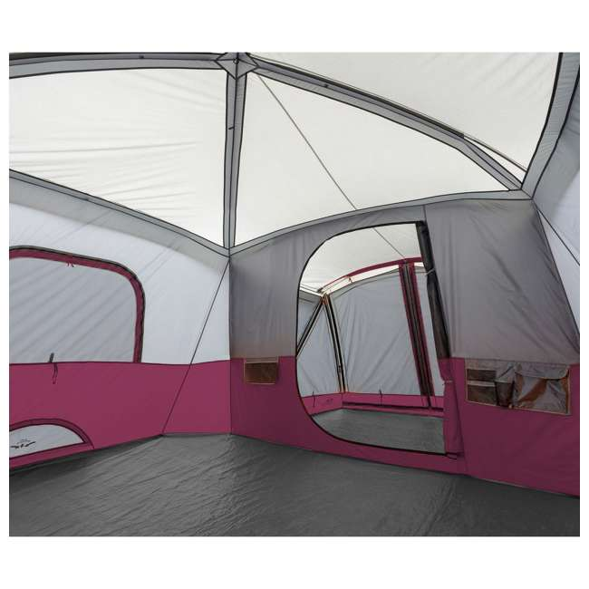 CORE-40072 CORE 40072 11-Person Family Camping Cabin Tent with Screen Room 2