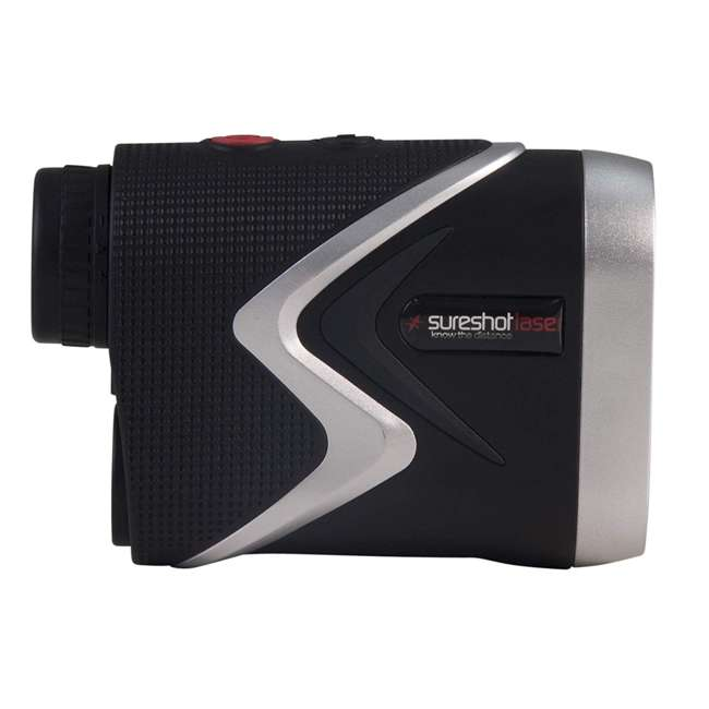 5000IP Sureshot 5000IP Pinlock Waterproof Laser Golf Rangefinder with Intelligent Pulse 1