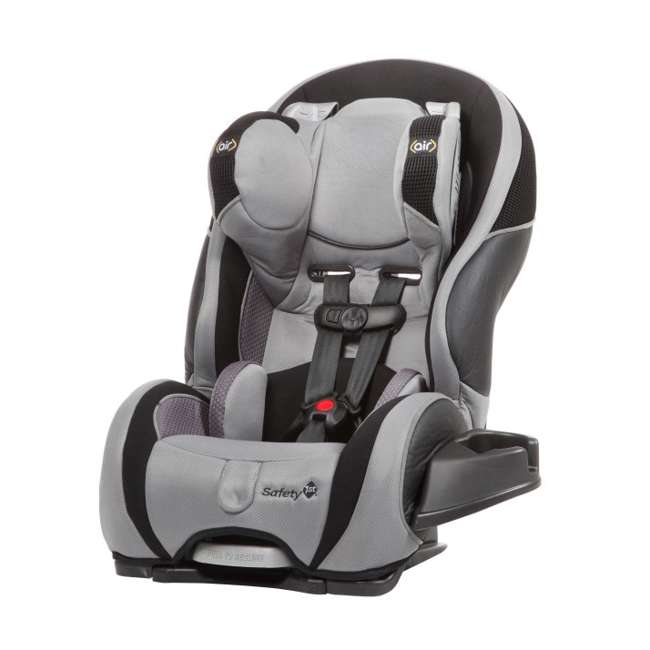 Cc092anz Safety 1st Complete Air 65 Lx Convertible Car Seat Chromite