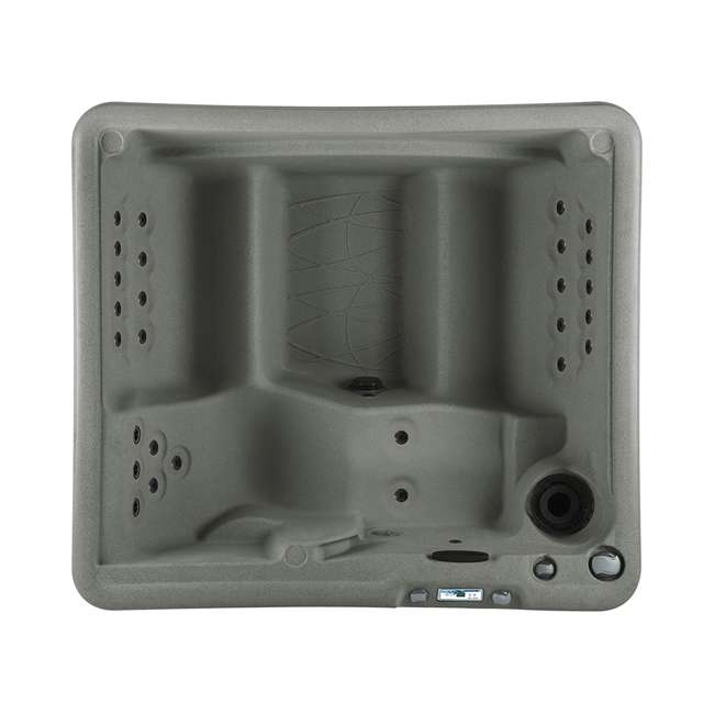 LS350DX Life Smart LS350DX 5-Person Outdoor Hot Tub Spa (2 Pack) 3