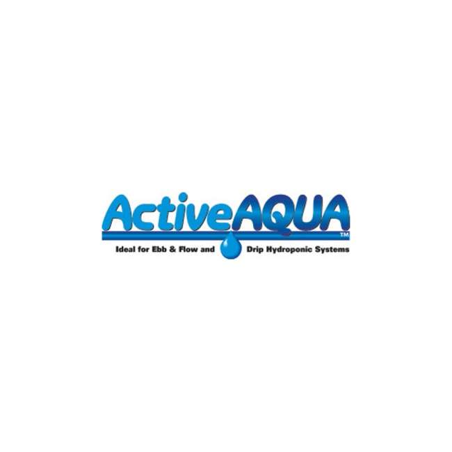 3 x AAPW400 HYDROFARM Active Aqua 400 GPH Submersible Water Pump | AAPW400 (3 Pack) 5