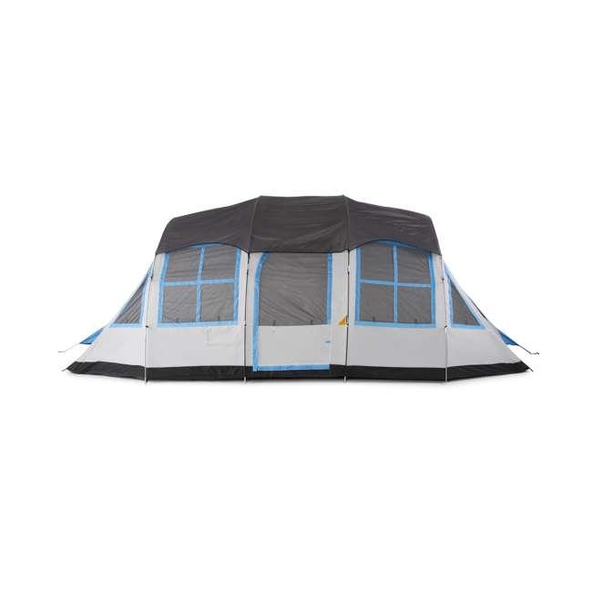TGT-PRESCOTT-12-C Tahoe Gear Prescott 12 Person 3 Season Instant Outdoor Family Camping Cabin Tent 2