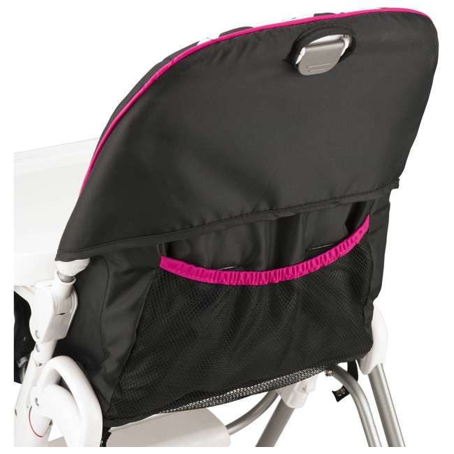 EVEN-25311234 Evenflo Symmetry Foldable Baby Toddler High Chair, Marianna 3
