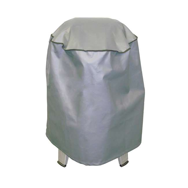 12 x 8875194 Char-Broil Big Easy Smoker Roaster & Grill Cover (12 Pack) 1