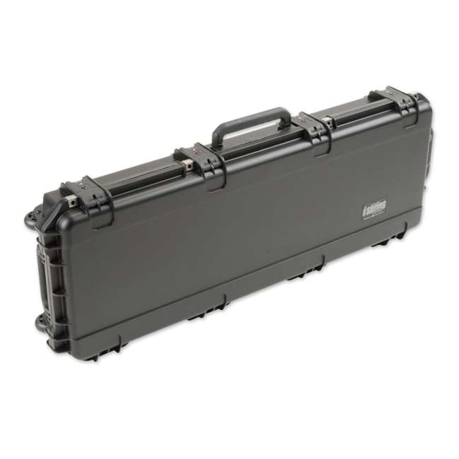 3i-4214-pl-OB SKB Cases iSeries 4214 Parallel Limb Bow Crossbow Case (Open Box) 3
